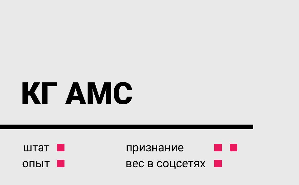 КГ AMC