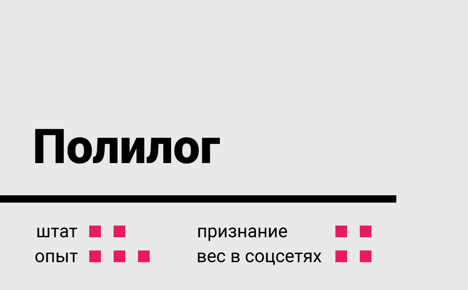 Полилог